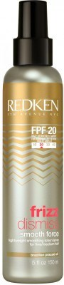 Frizz Dismiss Smooth Force (150ml)