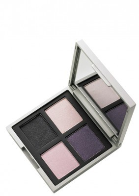 Beauty Addicts EYEshadow Quad – Glow