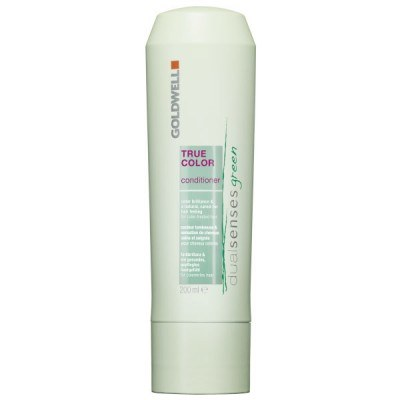 Dualsenses Green True Color - Conditioner (200ml)
