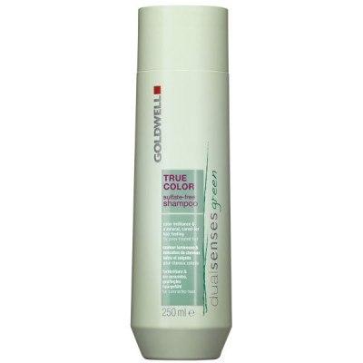 Dualsenses Green True Color - Shampoo (250ml)