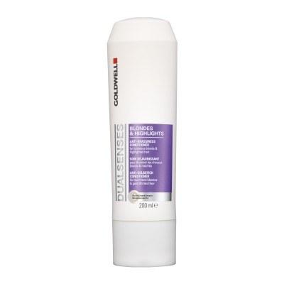 Dualsenses Blondes & Highlights Anti-Brassiness Conditioner (200 ml)