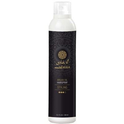 Argan Oil Haarspray (300ml)