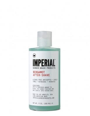Bergamot After Shave (265ml) Imperial Barber