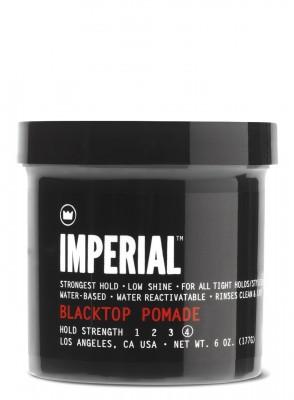 Blacktop Pomade (177ml)