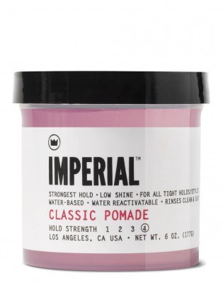Classic Pomade (177ml)