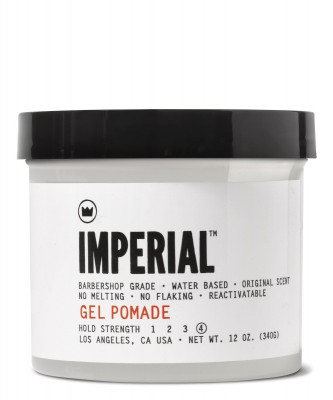 Gel Pomade (340 ml)