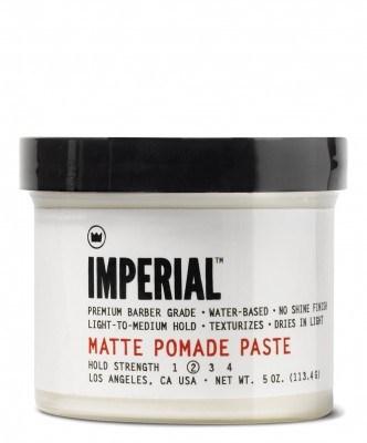 Matte Pomade (147ml)