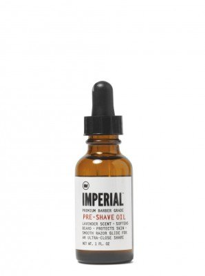 Pre Shave Oil (28 ml)
