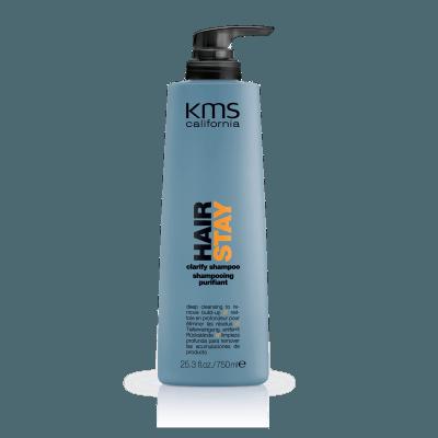 HairStay Clarify Shampoo (750ml)