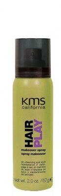 KMS Hair Play Makeover Spray (75ml)