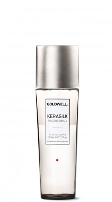 Kerasilk Reconstruct Blow Dry Spray (125ml)