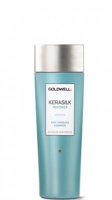 Kerasilk Anti-Hairloss Shampoo (250ml)