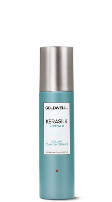 Kerasilk Repower Volume Foam Conditioner (150ml)