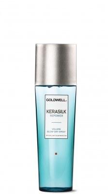 Kerasilk Repower Volume Blow Dry Spray (125ml)