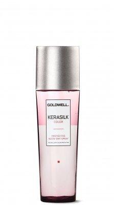 Kerasilk Color Blow Dry Spray (125ml)