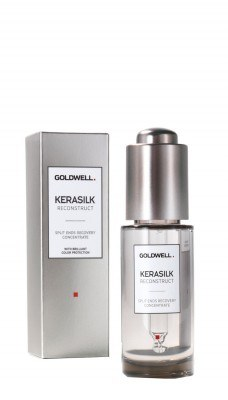 Kerasilk Reconstruct Split Ends Recovery Concentrate (28ml)