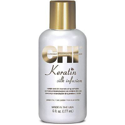 Keratin Leave-in Conditioner Reconstructing Treatment (177ml)