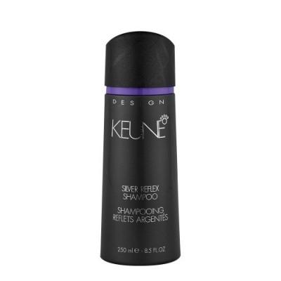Design Silver Reflex Shampoo (250ml)