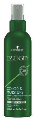 Essensity Color & Moisture Spray Conditioner (200ml)