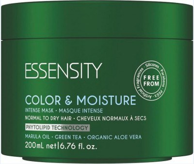Essensity Color & Moisture Intense Mask Treatment (200ml)