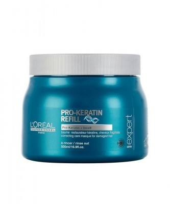 Pro-Keratin Refill Maske (500ml)