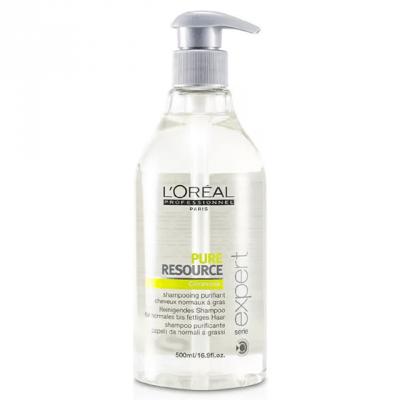 Pure Resource Shampoo (500ml)