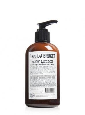 Lemongras Bodylotion 158 (250ml) L:A Bruket