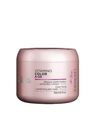 Série Expert Vitamino Color A-OX Maske (200ml)