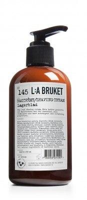 Shaving Cream No.145 Shea Shave (200ml) L:A Bruket