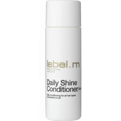 Daily Shine Conditioner (60ml)