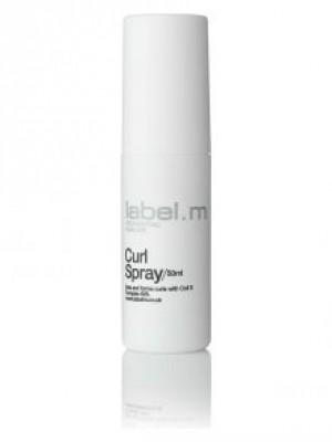 Curl Spray (50ml)