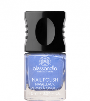 Lucky Lavender Nagellack (10ml) alessandro 56