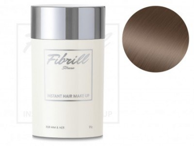 Fibrill 4 - Brown (25g)