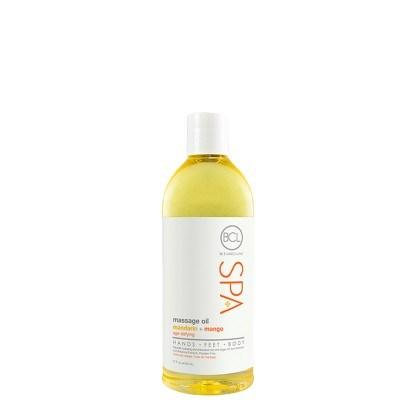 Massage Oil Mandarin and Mango (90ml)