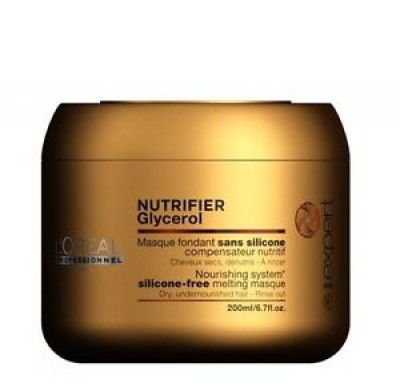 Masque Nutrifier (200ml)