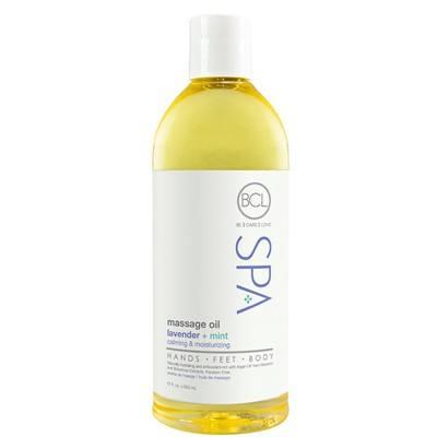 Massage Oil Lavender (355ml)