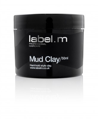 Mud Clay (50ml)