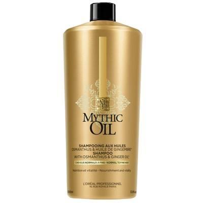 Mytic Oil Shampoo feines und normales Haar (1000ml)