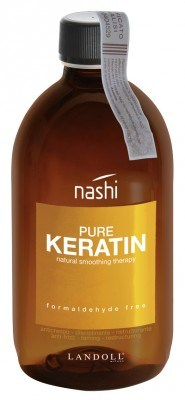 Pure Keratin Natural Smoothing Therapy (500ml)