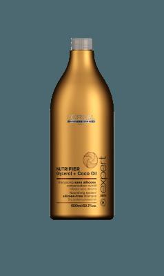 Nutrifier Shampoo (1500 ml)