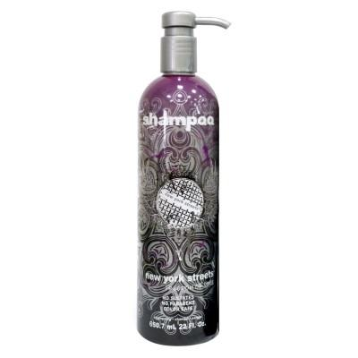 NY Streets Freedom of Style Shampoo (650,7ml)