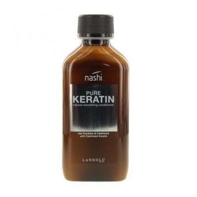 Nashi Pure Keratin Conditioner (200ml)