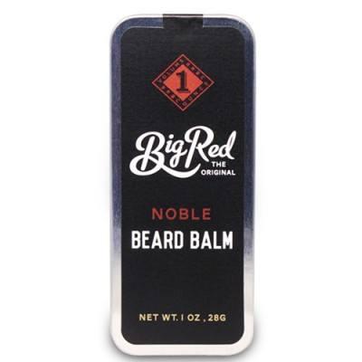 Bartbalsam Noble Big Red Beard (30ml)