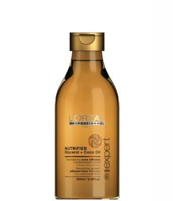 Nutrifier Shampoo (250ml)