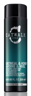 Oatmeal & Honey Nourishing Conditioner (250ml) Catwalk
