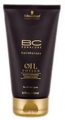 BC Bonacure Oil Miracle Volume Amplifier (30ml)