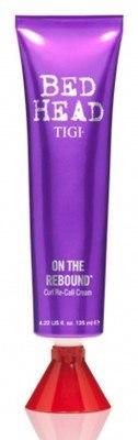 Bead Head On The Rebound Curl Recall Cream (125ml)