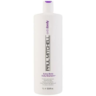 Extra-Body Daily Shampoo (1000 ml)
