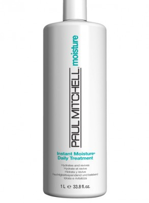 Instant Moisture Daily Shampoo (1000 ml)