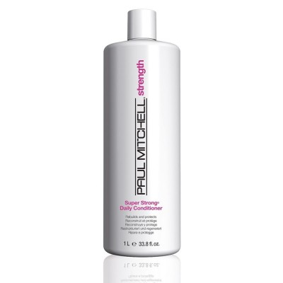 Super Strong Daily Conditioner (1000 ml)